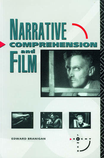 Narrative Comprehension and Film book cover