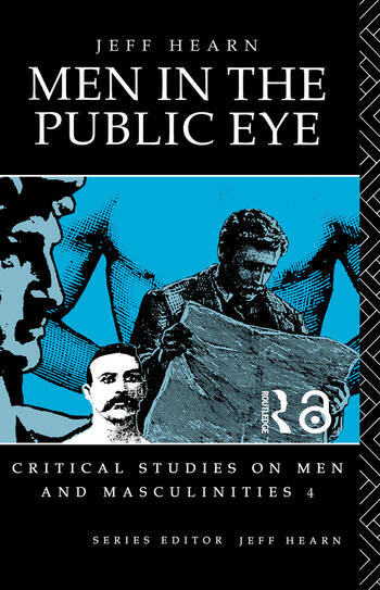 Men In The Public Eye book cover