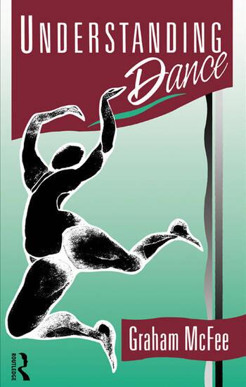 Understanding Dance book cover