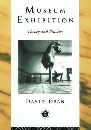 Museum Exhibition Theory and Practice book cover