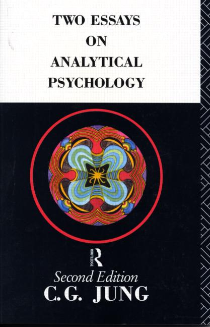an outline of analytical psychology