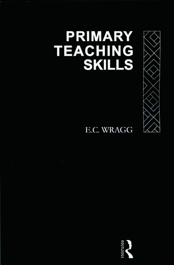 Primary Teaching Skills book cover