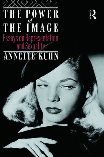 The Power of the Image Essays on Representation and Sexuality book cover
