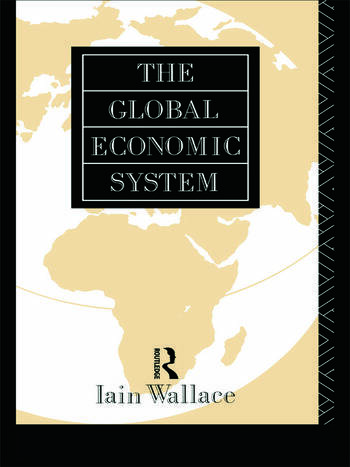 The Global Economic System book cover
