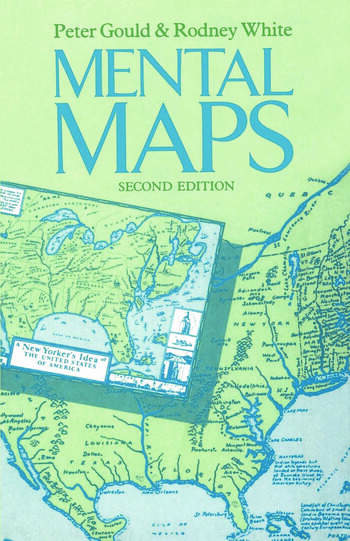 Mental Maps book cover