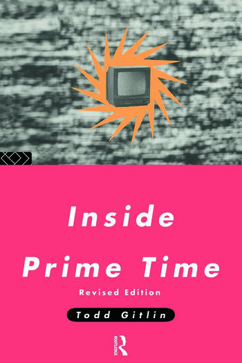Inside Prime Time book cover