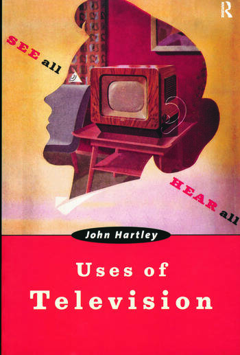 Uses of Television book cover