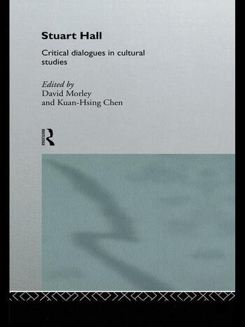 Stuart Hall Critical Dialogues in Cultural Studies book cover