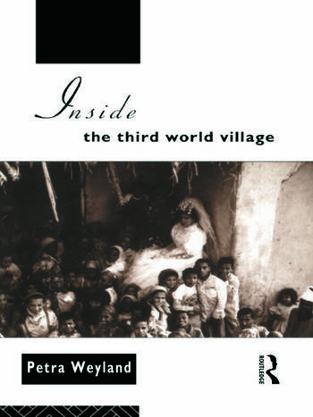 Inside the Third World Village book cover