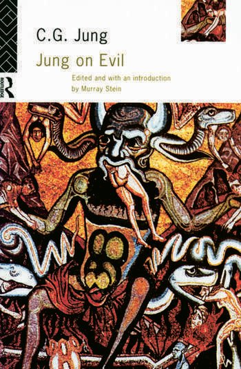 Jung on Evil book cover
