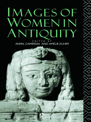 Images of Women in Antiquity book cover