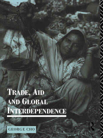 Trade, Aid and Global Interdependence book cover