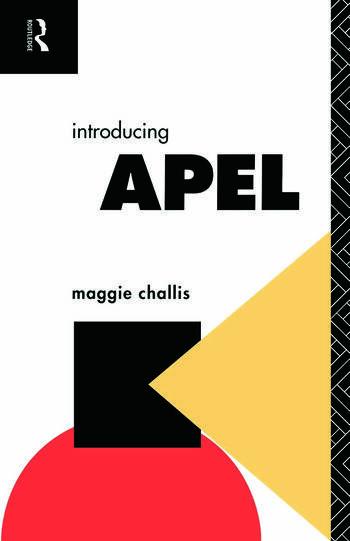 Introducing APEL book cover