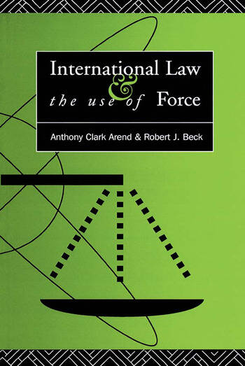 International Law and the Use of Force Beyond the U.N. Charter Paradigm book cover