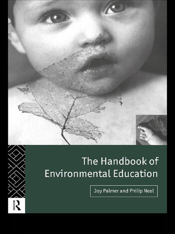 The Handbook of Environmental Education book cover