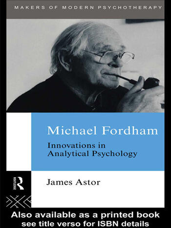 Michael Fordham Innovations in Analytical Psychology book cover