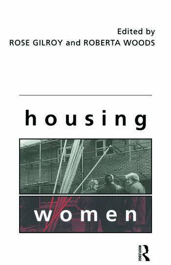 Housing Women book cover