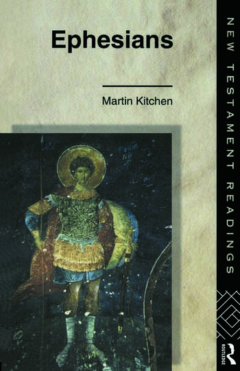 Ephesians book cover