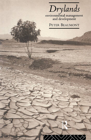 Drylands Environmental Management and Development book cover