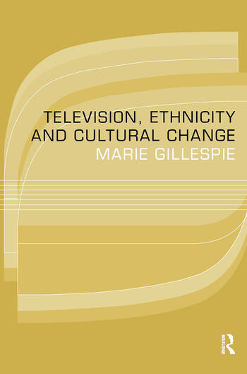 Television, Ethnicity and Cultural Change book cover
