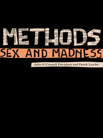 Methods, Sex and Madness book cover