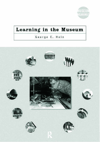 Learning in the Museum book cover