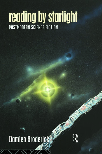 Reading by Starlight Postmodern Science Fiction book cover