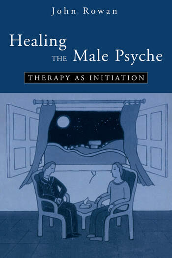 Healing the Male Psyche Therapy as Initiation book cover
