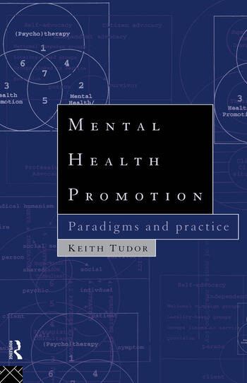 Mental Health Promotion Paradigms and Practice book cover