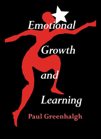 Emotional Growth and Learning book cover