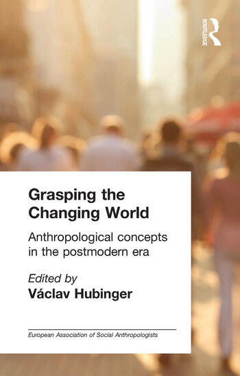 Grasping the Changing World book cover