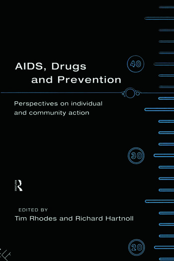 AIDS, Drugs and Prevention book cover