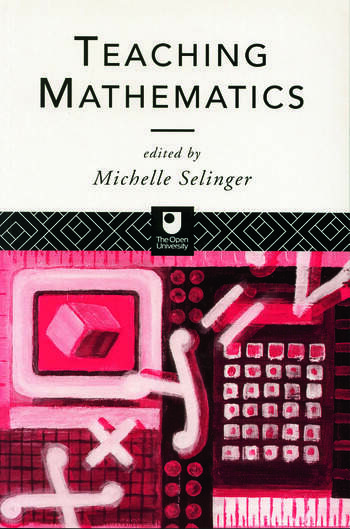 Teaching Mathematics book cover