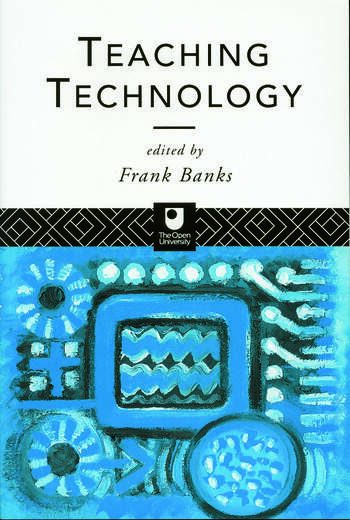 Teaching Technology book cover