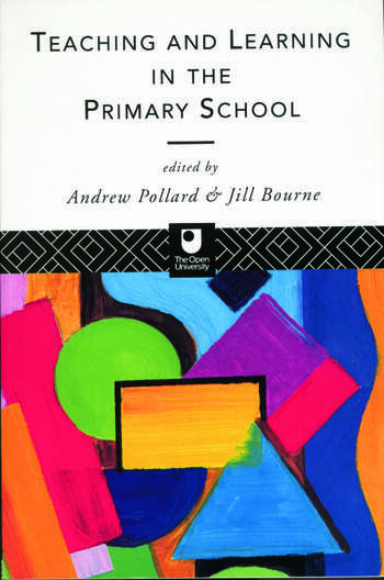 Teaching and Learning in the Primary School book cover
