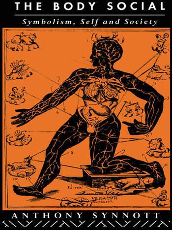 The Body Social book cover