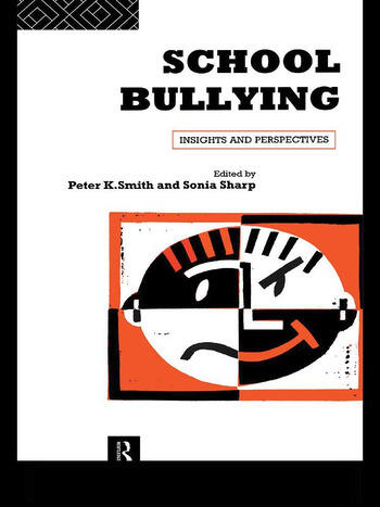 School Bullying Insights and Perspectives book cover