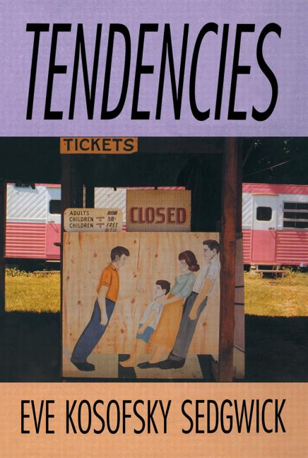 Tendencies book cover