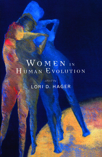 Women In Human Evolution book cover