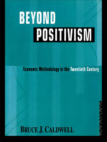 Beyond Positivism book cover