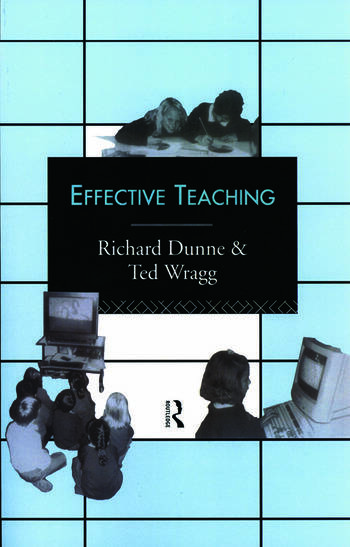 Effective Teaching book cover