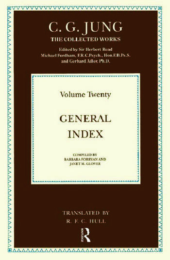General Index book cover