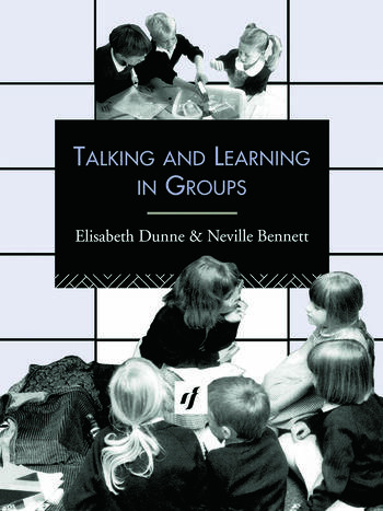 Talking and Learning in Groups book cover