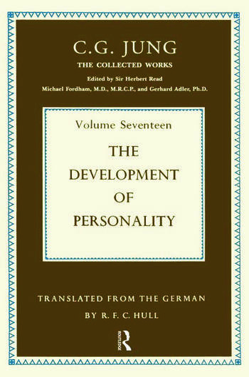 The Development of Personality book cover