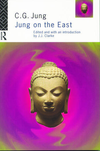 Jung on the East book cover