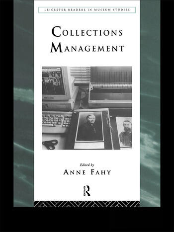 Collections Management book cover