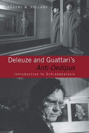 Deleuze and Guattari's Anti-Oedipus Introduction to Schizoanalysis book cover