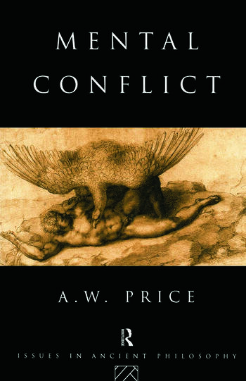Mental Conflict book cover