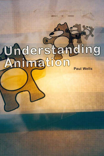 Understanding Animation book cover