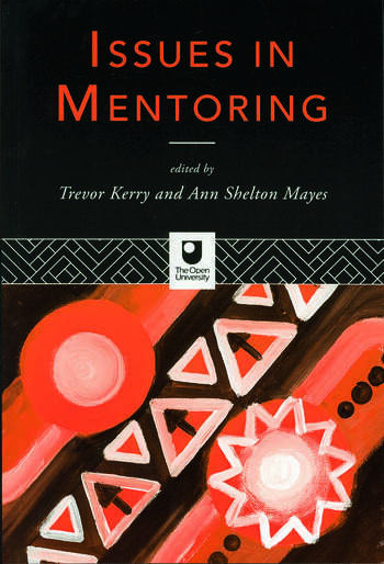 Issues in Mentoring book cover